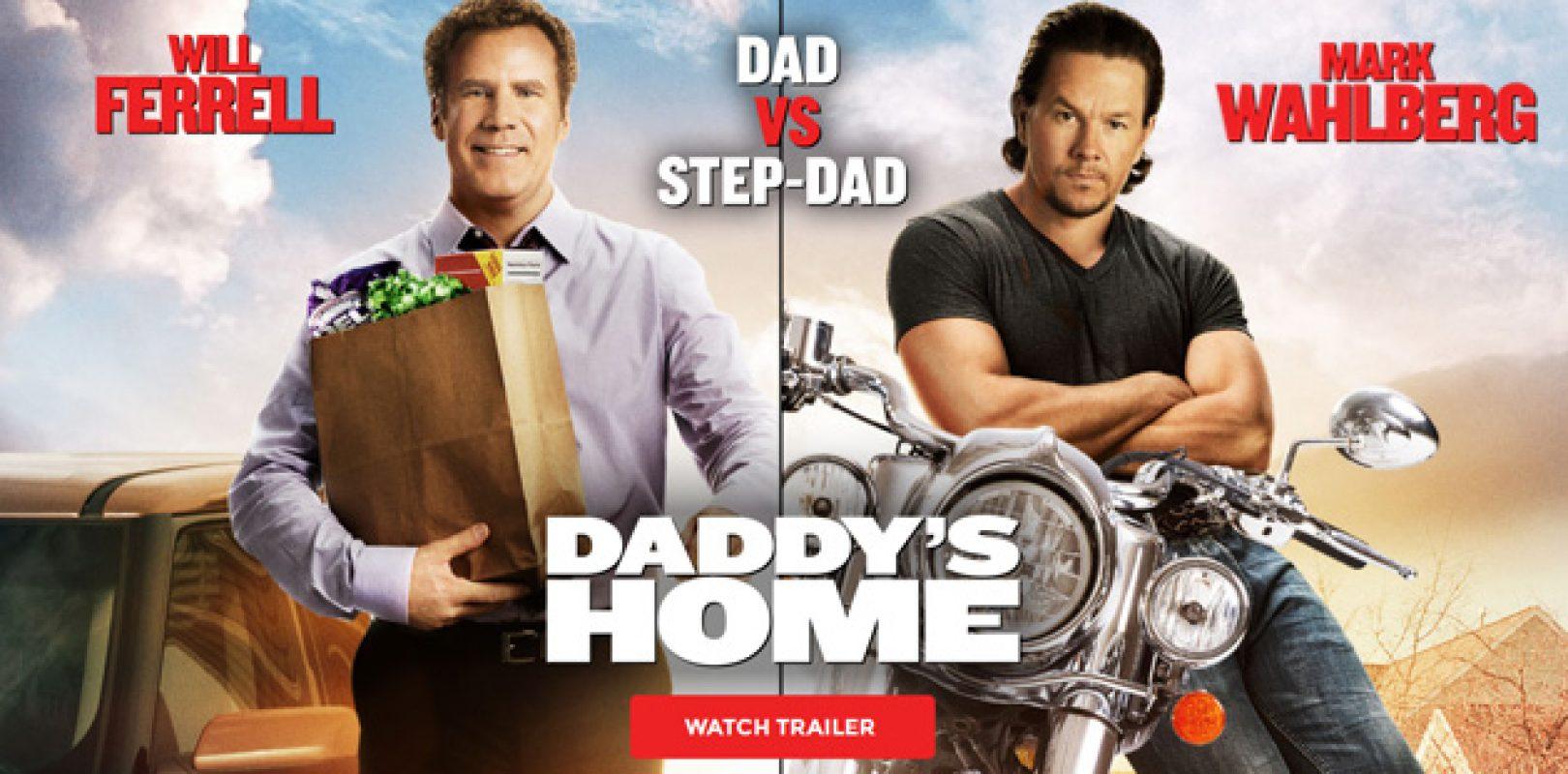 0a9befa8035 Táta je doma   Daddy s Home (2015)(CZ EN) 1080pHD