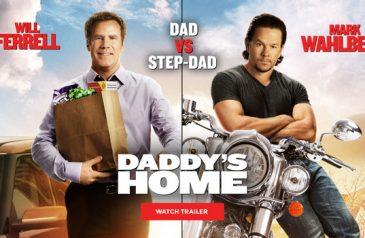 Táta je doma / Daddy's Home (2015)(CZ/EN)[1080pHD]