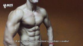Workout Motivace – Bar Brothers [Cz – Titulky]