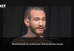 Nick Vujicic 2013 – Inspirační Video [Cz – Titulky]