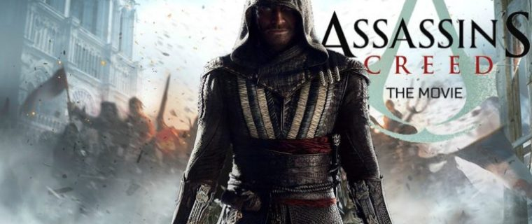 Assassin's Creed (2016)[WebRip][1080p]
