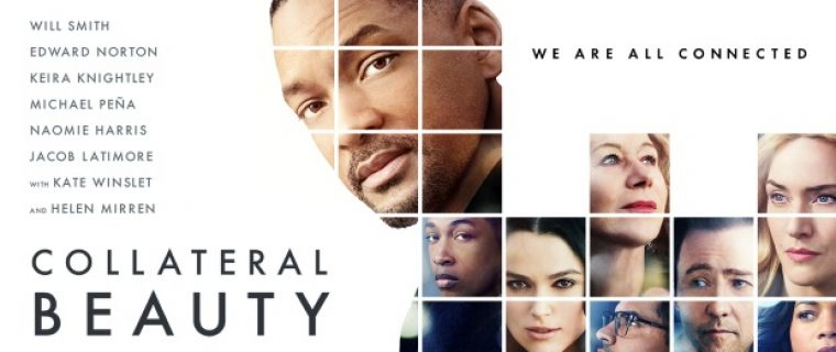 Collateral Beauty: Druhá šance / Collateral Beauty (2016)