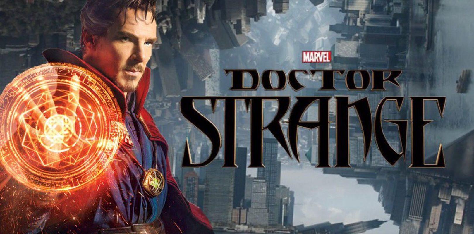 doctor strange 1080p full movie