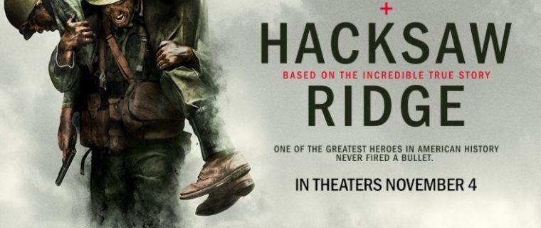 Hacksaw Ridge: Zrození hrdiny / Hacksaw Ridge (2016)[WebRip]