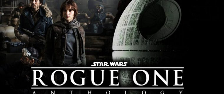 Rogue One: Star Wars Story / Rogue One: A Star Wars Story (2016)(CZ)[TS]