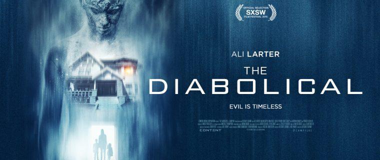 Ďábelský dům / The Diabolical (2015)(CZ)[TVRip][720p]