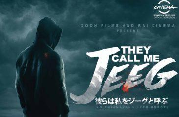 Říkali mi Džigu / Lo chiamavano Jeeg Robot (2015)(CZ)