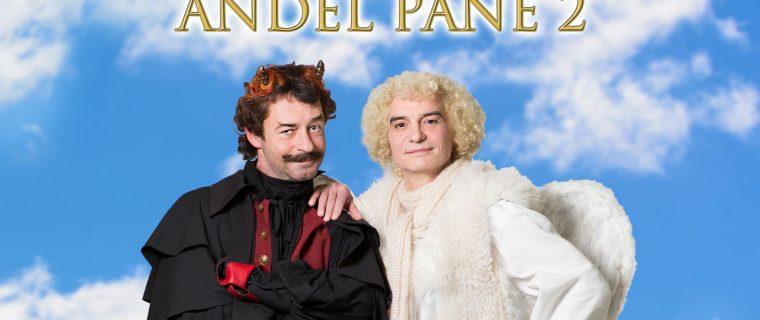 Anděl Páně 2 (2016)(CZ)