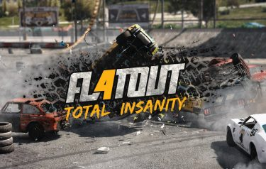 FlatOut 4 Total Insanity
