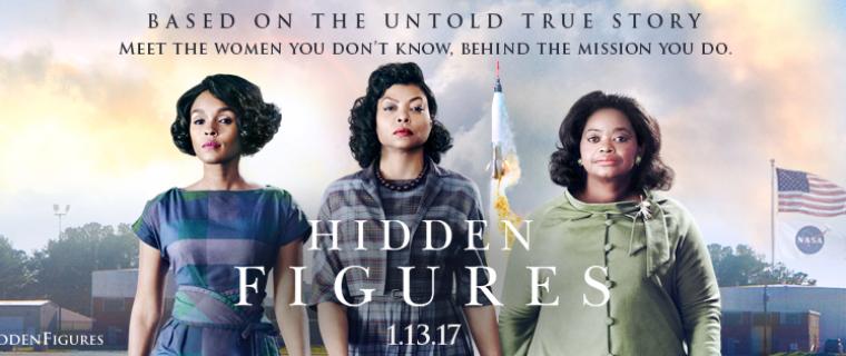 Hidden Figures (2016)(CZ)