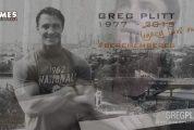 Greg Plitt – Inspiruj Neinspirované [Cz – Titulky]