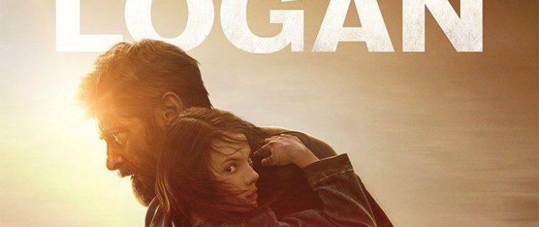 Logan: Wolverine / Logan (2017)[WebRip][1080p]