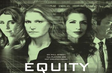 Rovnost / Equity (2016)(CZ)