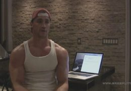 Greg Plitt – Cheat Day Jídla [Blog]