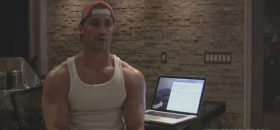 Greg Plitt – Cheat Jídla [Blog]