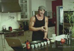 Greg Plitt – Jídlo Po Tréninku [Blog]