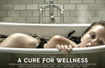 Lék na život / Cure for Wellness (2016)(CZ)