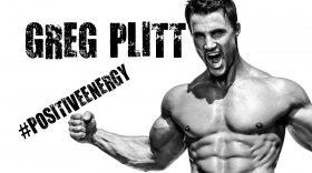 Greg Plitt – Nechte Se Inspirovat [Cz – Titulky]