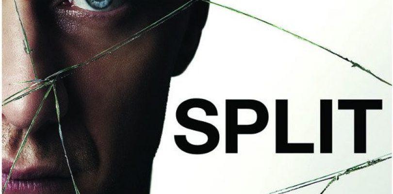 Rozpolcený / Split (2016)(CZ)