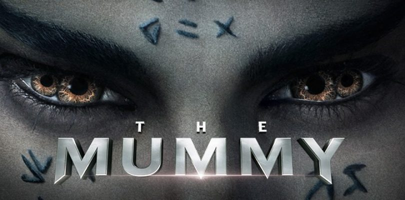 The Mummy 2017 Movies HD TS XviD Clean Audio