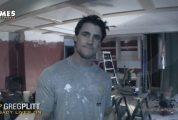 Greg Plitt – Motivační VideoBlog [Cz – Titulky]