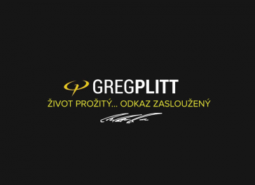 Greg Plitt – Chybíš Nám [Cz – Titulky]