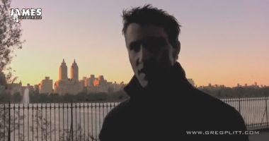 Greg Plitt – Alkohol a jeho efekt [Blog]