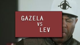 Eric Thomas – Lev vs Gazela [Cz – Titulky]