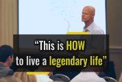 návod na legendární život