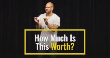 vaše hodnota